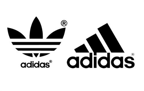 preocuparse balcón Engreído  El origen del logo de Adidas | Wikicurios ~ Información y curiosidades en  un click