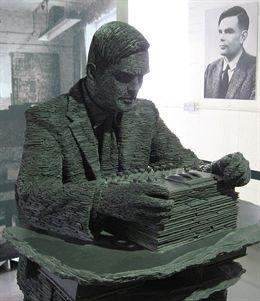 El modelo de este matemático, Alan Turing, ha sido la base de esta investigación